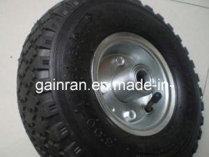 Penumatic Rubber Wheel