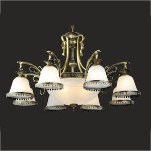 Chandelier Pendant Lamp Gd-1037-8+3 pictures & photos