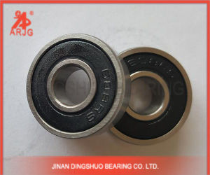 Original Imported 608-2RS Deep Groove Ball Bearing (ARJG, SKF, NSK, TIMKEN, KOYO, NACHI, NTN) pictures & photos