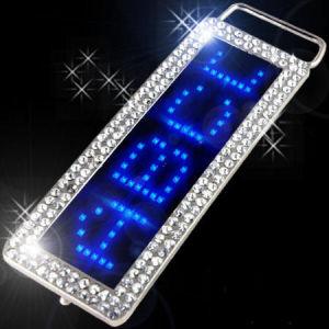 LED Lighting Buckle