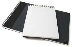 High Qualtiy Full Colour Printing Spiral Notebooks (YY-N0013) pictures & photos