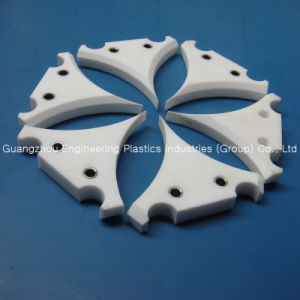 Engineering Plastic PTFE Plate pictures & photos