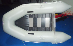 Rib Boat (H-SM23)