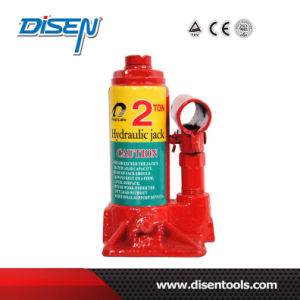 32 Ton Hydraulic Jack for (DSF-32T) with CE Approved pictures & photos