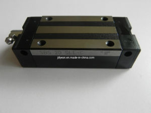 (Sbs-Sv/Fv) Sbc Linear Guide Rail