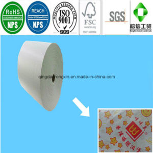 Biogradable Food Grade Grease Proof Paper pictures & photos