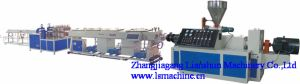 CE/SGS/ISO9001 Double-Pipe Production Line pictures & photos
