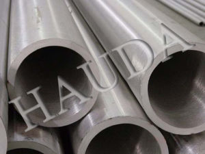 Stainless Steel Pipe (06-0012)
