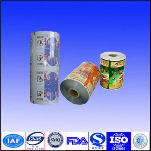 Laminate Plastic Film pictures & photos