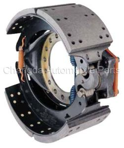 Brake Shoe Assembly pictures & photos