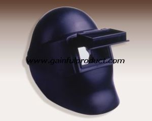 German Type Welding Mask