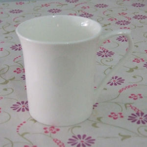 Fine Bone China Mug - 11CD15009