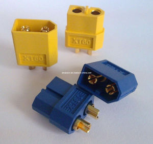 Banana Plug Used for Charger with CCC