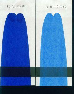 Pigment Blue 15: 1 Fast Blue Bs