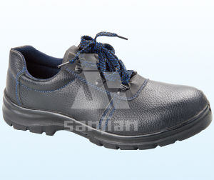 Jy-6202 Construction Cheap Active Safety Shoes Manufacturer pictures & photos