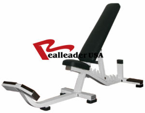 Fitness Equipment/Body Building Equipment for Adjustable Bench (FW-2008) pictures & photos