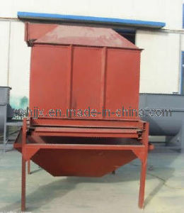 Conveyor &Cooler Mahine