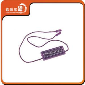 Delicate Garment Fashion Brand Plastic Seal