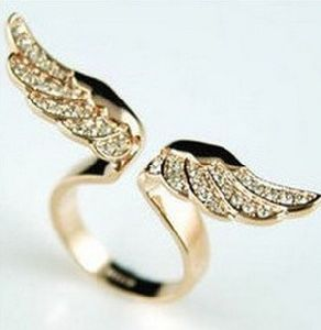 Alloy with Diamond Ring/Fashion Jewelry/Fashion Finger Ring (XRG12162) pictures & photos