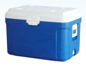 Cooler Box, Ice Box, 60L, Cooler Box pictures & photos