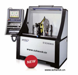Schenck Dynamic Balancing Machine Pasio50 for Rotors up to 50kg