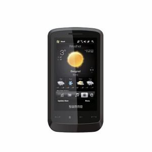 GPS WiFi Windows Mobile Phone (T8282)