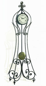 Clock (L208/L208-1)