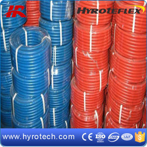 ISO 3821 Standard Oxygen Hose pictures & photos