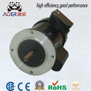 China Ac Single Phase Capacitor Start Direct Drive Nema 48