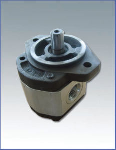 Hydraulic Gear Pump (CB2A)
