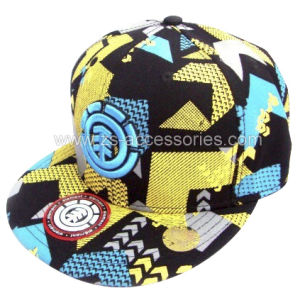 Fitted Cap (ZSBC-0046)