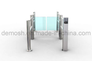 Swing Barrier Turnstile Gate (AFC-GAT-BM10)