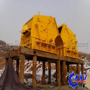 Selling Well All Over The World River Stone Impact Crusher pictures & photos