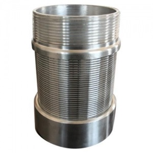 Stainless Steel Filter Element / Filter Tube / Filter Pipe / Filter Cylinder / Filter Strainer pictures & photos