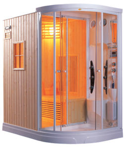Sauna Steam Room (GS-8805)