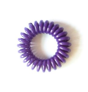 Best Seller Various Colors Telephone Cord Hairbands pictures & photos