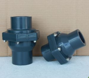 Check Valve Made by Plastic pictures & photos