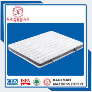 5 Inch Comfort Quilt Foam Mattress Topper pictures & photos