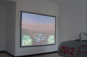 Indoor Flight Simulator