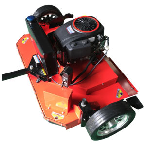 Ce Certificate ATV Trailer Mower Lawn Mower Cutting Width 44inch pictures & photos