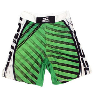 Top Grade Custom Blank MMA Boxer Shorts pictures & photos