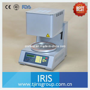 Dental Porcelain Furnace with Automatic Programmable