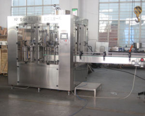 Mineral Water Bottle Filling Line (CGF8-8-3) pictures & photos