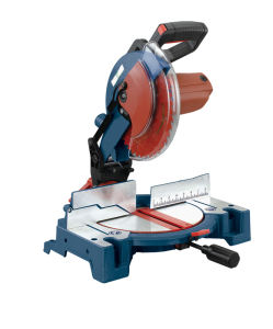 1800W 255mm Sliding Miter Saw with Laser Power Tools (BH-8255A)
