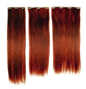 Clip in Synthetic Hair (CIH010)