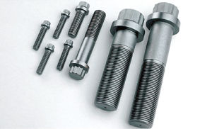 Dodecagon Flange Bolts (ASTM A193 B16 /42CrMo) pictures & photos