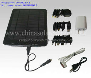 Solar Charger for iPad iPhone