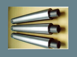 Polished Molybdenum Electrodes pictures & photos