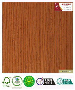 Cherry Recomposed Wood Veneer with Fleece Back