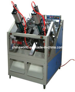 Paper Plate Forming Machine (ZDJ-300K) pictures & photos